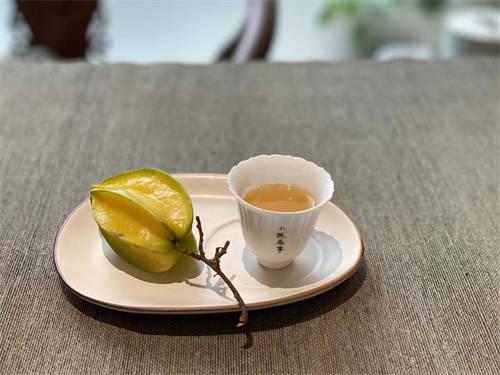 陈皮搭配白茶有什么好处?