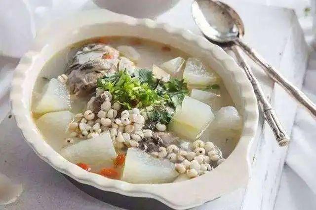 美味健康又祛湿,春天的陈皮汤值得拥有