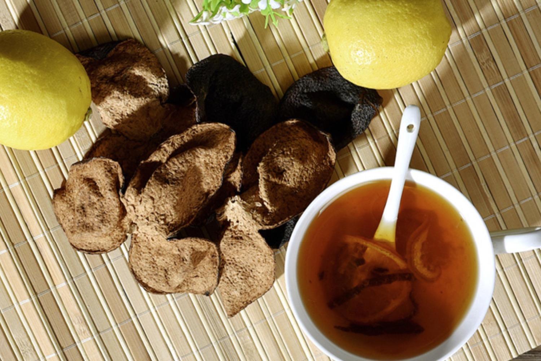 橘子皮并不等于陈皮 ,食用时应加以区分