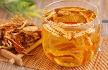 蜂蜜陈皮茶的做法及蜂蜜陈皮茶有什么作用