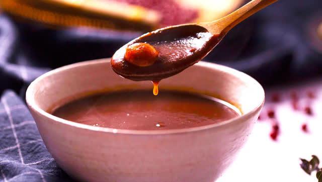 陈皮红豆沙是怎么做的