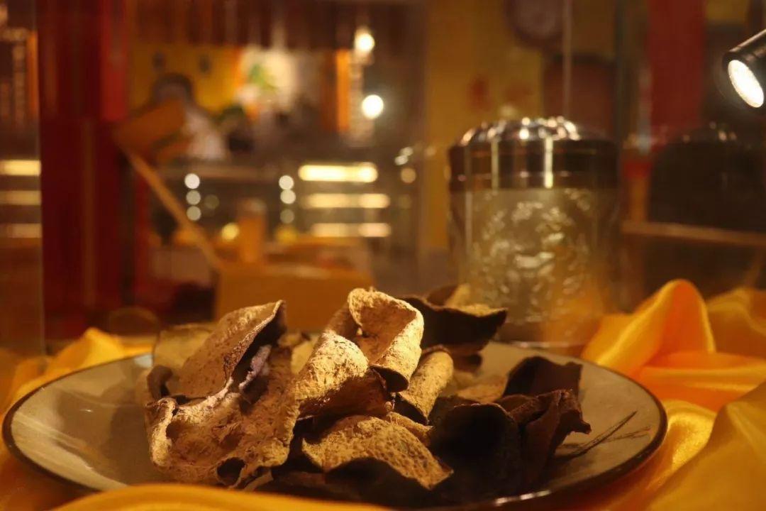 陈皮泡水的成效以及食用方法都有哪些?