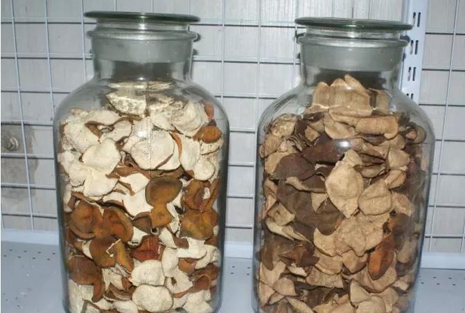 家庭收藏新会陈皮储存用什么容器装比较好?