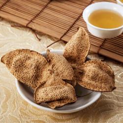 不同的冲泡方法,陈皮茶的口感是不同的