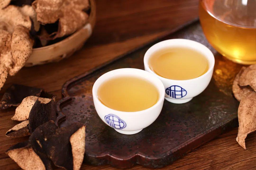 陈皮茶具有什么作用